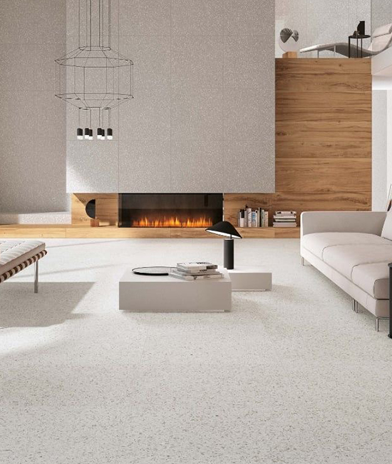 SIMPOLO CHEFSTONE - FULL BODY PORCELAIN SLABS - FLOORING, STAIRS, COUNTERTOPS, CLADDING